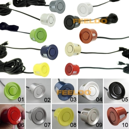 Picture of 6m 6 Meters 22mm Long Wire Sensors for Car Parking Sensor Replacement