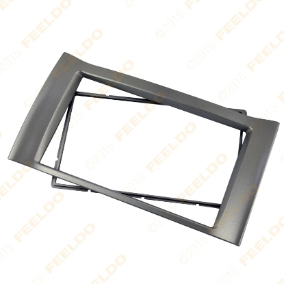 Picture of Car Refitting Radio Stereo DVD Frame Fascia Dash Panel Installation Kits For Chery A1 2DIN Radio DVD Stereo Mounting