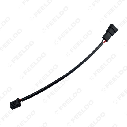 Picture of 1pcs Factory Original D3/D3S OEM HID Xenon Ballast Power Cord Wire Harness
