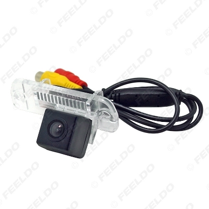 Picture of Special Backup Rear View Car Camera for For Mercedes-Benz R300L Reverse Parking Camera