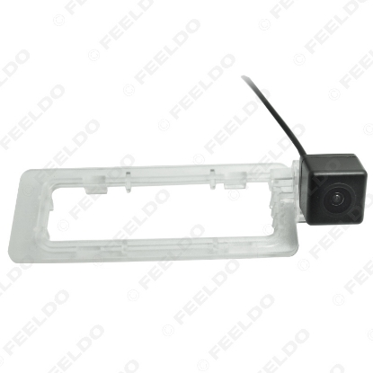 Picture of Waterproof Car Rear View Camera For Subaru XV/Subaru Impreza Hatchback Reverse Camera