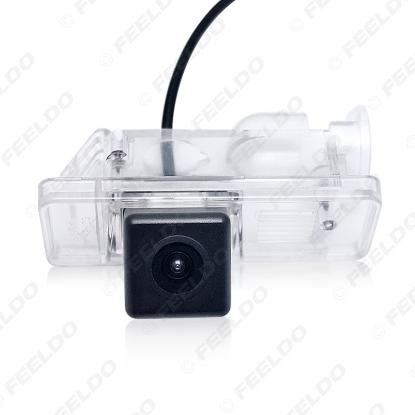 Picture of Backup Rear view Reverse Car Camera For Mercedes-Benz Viano/Vito/V-Class MPV Reverse Camera