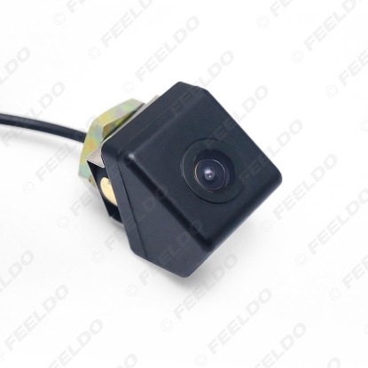 Picture of Waterproof Backup Rear View Car Camera For Buick Enclave Reverse Parking Camera