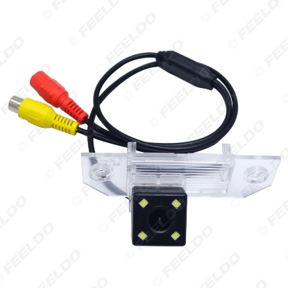 Picture of Special Car Rearview Camera With LED Light for FORD FOCUS SEDAN/Hatchback/C-MAX Backup Camera