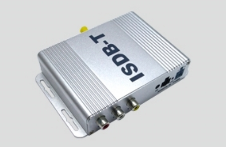 Picture for category Car TV Box