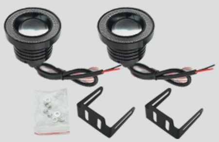 Picture for category Daytime Running Lights