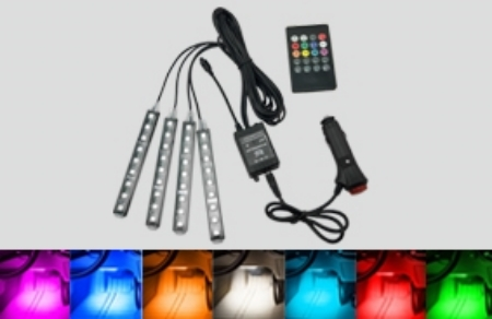 Picture for category Strip Lights