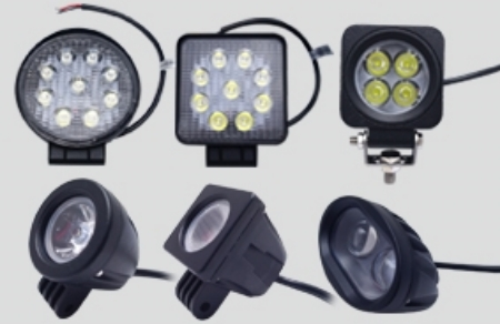 Picture for category Working LED Lights