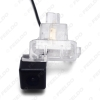Picture of Car CCD Rear View Camera For Mazda 3 Hatchback (Axela) Mazda 6 ATENZA Reversing Backup Camera