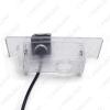 Picture of Car CCD Rear View Camera With LED For KIA K5 K4 KX5 KIA OPTIMA Lotze Parking Backup Camera Kit