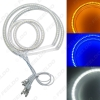 Picture of Auto SMD Angel Eyes Light Halo Rings DRL For Hyundai Getz (02-05) Headlight 3-Color