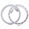 Picture of Auto SMD Angel Eyes Light Halo Rings DRL For Ford Focus 08+ Headlight 3-Color