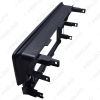 Picture of Car 2 Din Fascia Radio DVD Stereo CD Panel Dash Mounting For Honda Civic 2016 Installation Trim Kit Face Frame