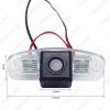 Picture of Car HD CCD Rear View Camera For Honda Accord 7 02-07/ Accord 8 03-05 Parking Backup Camera
