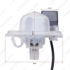Picture of Car Parking Backup Camera For Honda Vezel/Elysion /Odyssey/Jade with LED Board Rear View Camera
