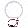 Picture of Car Xenon Cotton Angel Eyes Halo Ring Light For BMW E39 OEM(01-03)Headlight Car Styling