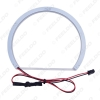 Picture of Car Xenon Cotton Angel Eyes Halo Ring Light For BMW E46 98-01 Vorfacelift Headlight DRL
