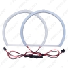 Picture of Car Xenon Cotton Angel Eyes Halo Ring Light For BMW E53[X5 (99-04) Headlight DRL