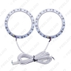 Picture of Car Xenon Cotton Angel Eyes Halo Ring Light DRL For Toyota Camry 07(EURO/US) Headlight