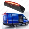 Picture of Car Brake Light IR Rear View Reversing/Parking Camera For IVECO Daily 4 Gen 2011-2014