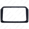Picture of 2Din Radio DVD Stereo CD Panel Dash Mounting Installation Trim Kit Face Frame Fasica for VW 2013 Jetta