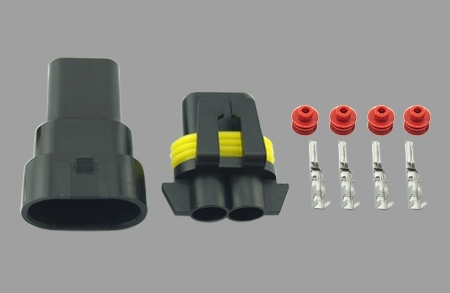 Picture for category Car Light Accessories