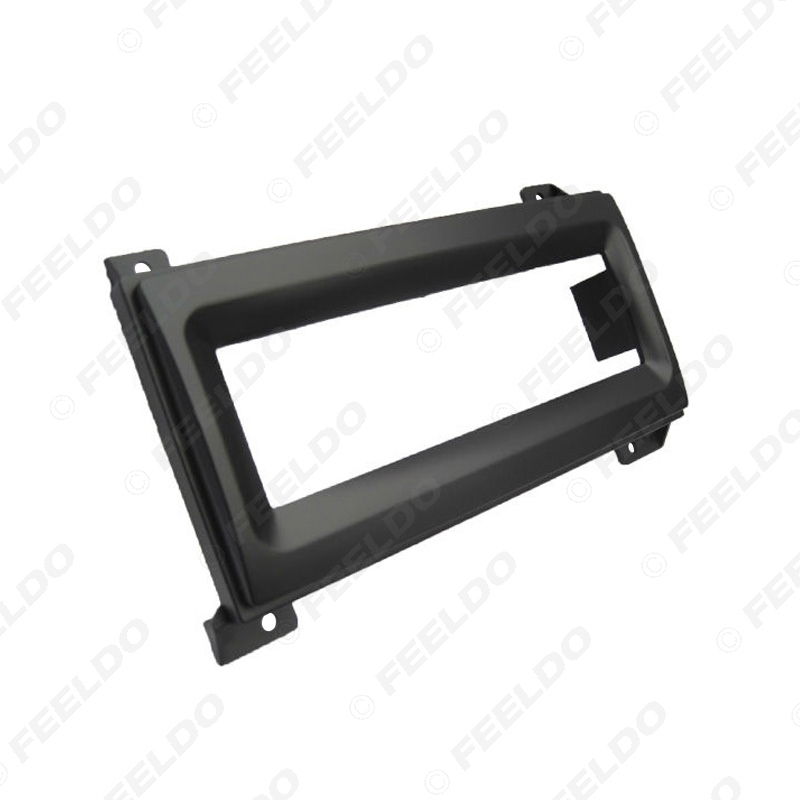 Picture of Car 1DIN Radio Fascia Panel Frame For Chrysler/Dodge/Jeep/Plymouth Age-old(1970s~2002) Dashboard Installation Kit