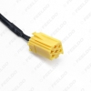Picture of Car Stereo Aux input Cable Adaptor 3.5MM Audio Player Radio Cable For Fiat Grande Punto Alfa 159