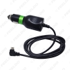 Picture of 12V/24V To 5V/2A Auto GPS Navigator Radar Charger Mini USB Interface Adapter Power Charger Adapter Cable Cord