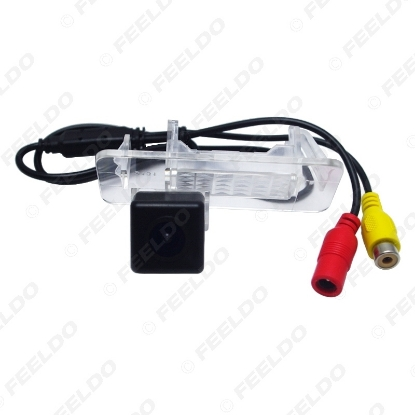 Picture of Auto Parking Backup Camera for Benz Smart 07~14/ C-Class W202 4D Rear View Car Camera