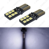Picture of 9V-30V T10 194 W5W No Error Canbus LED Wedge 2-Side 3030 12LED Car Interior LED Bulb Light Side Lamp