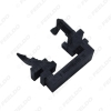 Picture of 2x Car H1 LED Bulb Adapter Holder Base For Ford Focus Fiesta Mondeo H1 Halogen Upgrade to LED Socket