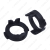 Picture of 2x Car LED H7 Headlight Adapter Holder Base For Hyundai Elantra/Mistra KIA Sonata 9 H7 Base Socket