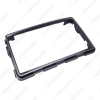 Picture of 2 DIN Car CD/DVD Radio Trim Panel Stereo Frame Panel for Ssangyong Rexton 2013 Adapter Fascia In Dash Mount Kits