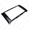 Picture of Car 2DIN CD DVD Radio Fascia Panel for BRILLIANCE FRV 2008+ Stereo Face Fascia Frame Surround Trim Kit