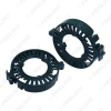 Picture of 2x Auto HID Xenon Bulb D1 Holder Base Adapter Car D1 HID Bulb Bracket Retainers Plastic Sockets