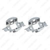 Picture of 2x Car H7 HID Xenon Bulb Adapter Holder For Volkswagen Sagitar Chery Riich G5 HID Bulb Base Retainer Clip Socket