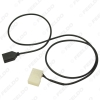 Picture of Car Audio Female USB Cable Adapter Connector For BYD F3/F3R/F6/G3/G3R/G6/L3 CD Player USB Wire