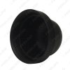 Picture of 1PC Waterproof Car HID LED Headlight Dustproof Cover Rubber 50mm-70mm Sealing Headlamp Cap Cover