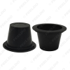 Picture of 2X Universal Car HID LED Headlight Dustproof Cover Rubber Waterproof Sealing Cap Headlamp Covers 50mm 55mm