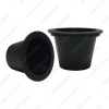 Picture of 2X Universal Car HID LED Headlight Dustproof Cover Waterproof Rubber Sealing Headlamp Cap H/D 45mm/53mm