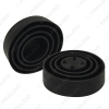 Picture of 2X Waterproof Universal Car HID LED Headlight Dustproof Cover Rubber Sealing Headlamp Cap 105/95/70/50/25mm Height