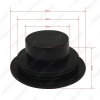 Picture of 2X Universal Car HID LED Headlight Kit Dustproof Cover Rubber Waterproof Sealing Cap Headlamp Covers