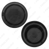 Picture of 2X Car/Auto Waterproof HID LED Headlight Dustproof Cover Cap Rubber 63mm-76mm Sealing Headlamp Cover