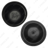 Picture of 2X Waterproof Car HID LED Headlight Kit Dustproof Cover Rubber 50mm-80mm Sealing Headlamp Cap