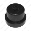 Picture of 2X Car LED Headlight Waterproof DustProof Cover Rubber 70mm-90mm Anti-Dust Sealing Headlamp Cover Cap
