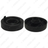 Picture of 2X Car Headlight Waterproof DustProof Cover Rubber H4 85mm-85mm Anti-Dust Sealing Headlamp Cover Cap