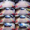 Picture of Car Rear View Parking Camera With LED for KIA K2 Rio Hatchback KIA Ceed 2013 KIA 5-door Rio/Pride