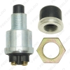 Picture of Waterproof 12V 20A Car Boat Track Lawn Mower Switch Horn Engine Start Momentary Switch Push Button