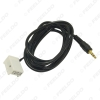 Picture of Car 3.5mm Male Jack AUX Adapter Cable For Mercdes Benz Comand APS NTG GL W169-221 Audio Cable Data Wire